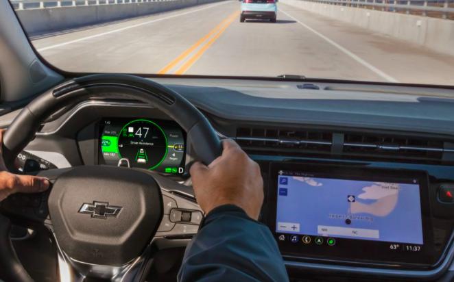 Chevrolet Bolt EUV 2022 goda dobavlyayet kuzov krossovera v lineyku Bolt