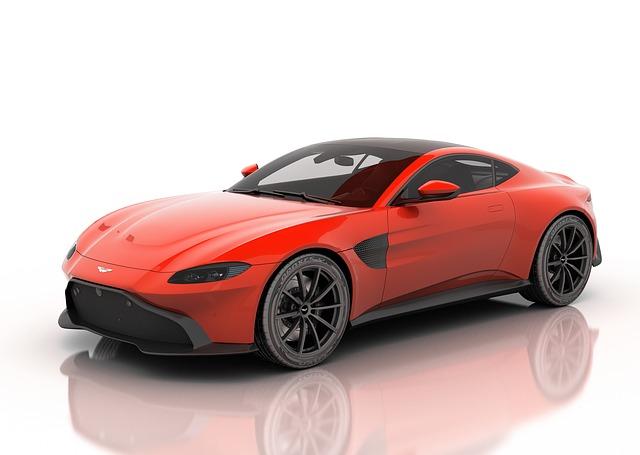 10 interesnykh faktov ob Aston Martin