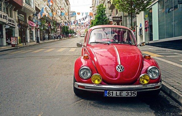10 interesnykh faktov ob avtomobilyakh Volkswagen