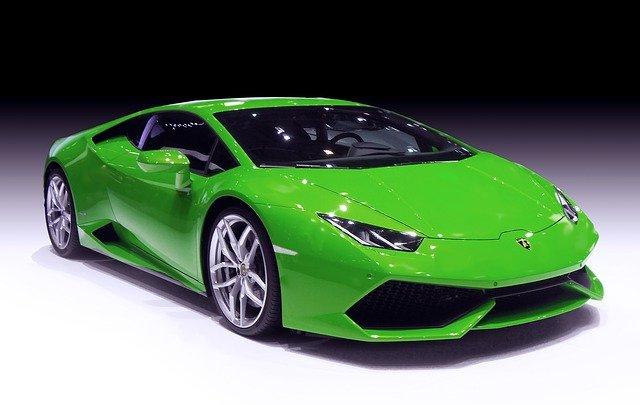 Lamborghini - informatsiya i fakty