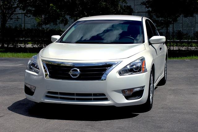 Nissan - informatsiya i fakty
